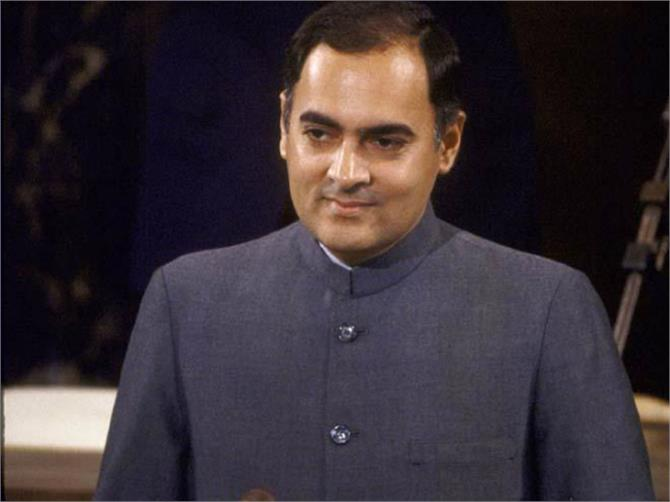 rajiv gandhi assassination case