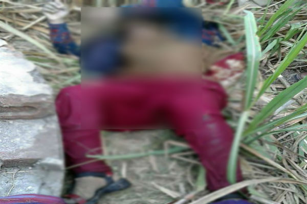 hapur women home guard killing