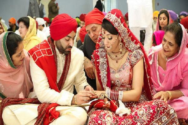 indian weddings interesting beliefs and their scientific secrets