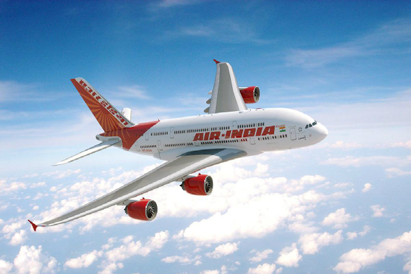air india first class