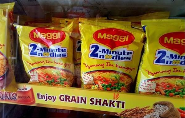 nestles maggi investigation failed again penalty of rs 45 lakh on company