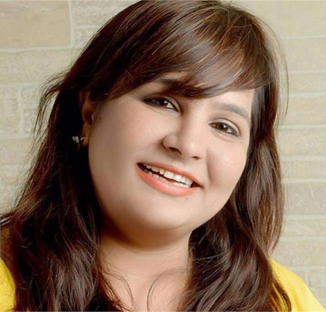 पढि़ए, मोस्ट वांटेड लेडी डॉन खुशबू शर्मा के खतरनाक कारनामे - article