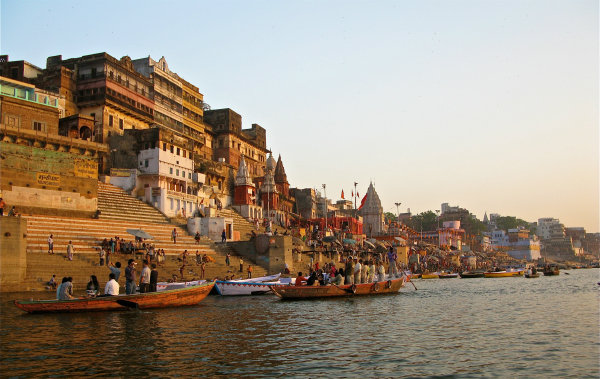 namami gange project 144 crore approved for industrial development ganga