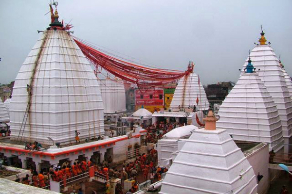baba dham deoghar shravani fair this year will be five million faithful