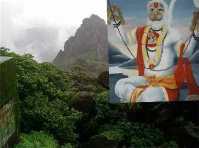 kalyug live here hanuman