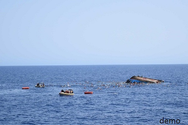 25 died in mediterranean boat