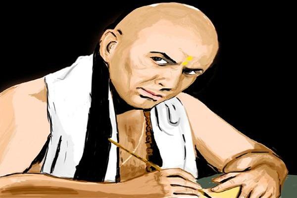 acharya chanakya  chanakya niti  chanakya niti formula  life  success
