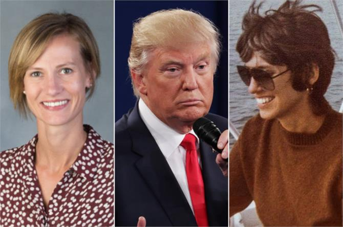 women accuse trump of forcibly groping kissing them