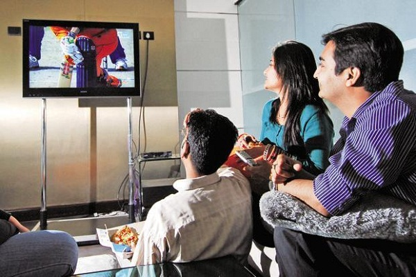 trai proposes rs 130 per month rental for 100 sd channels