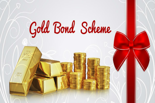 sovereign gold bond diwali