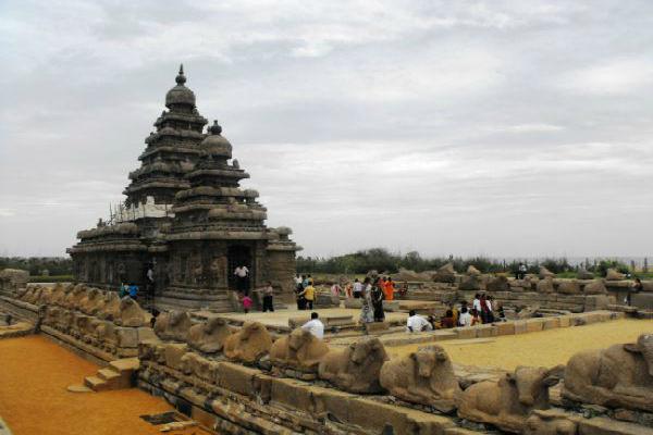 mahabalipuram mandir