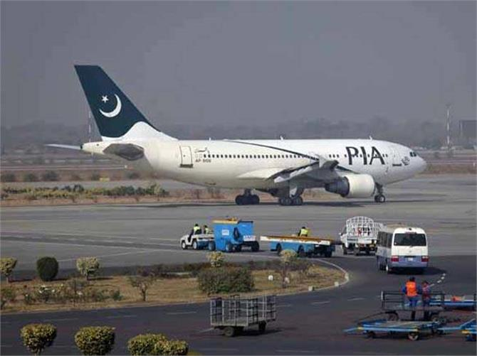 pakistan to close airspace of karachi and lahore for 13 days