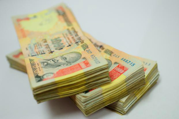 500 1000 come to market before diwali fake