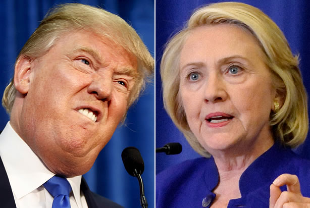 last and final presidential debate hillary and trump