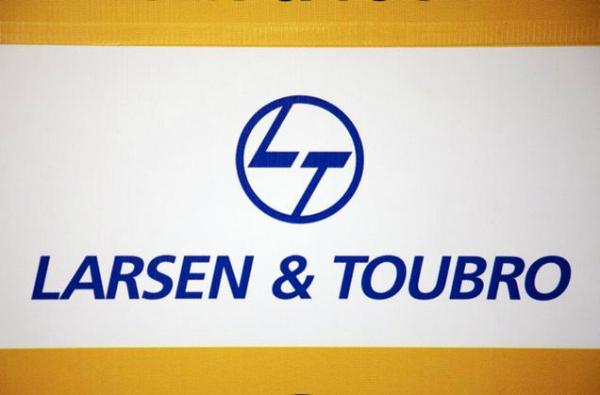 larsen and toubro bombay stock exchange