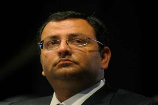 mistry lost the trust of the trust  tata sons