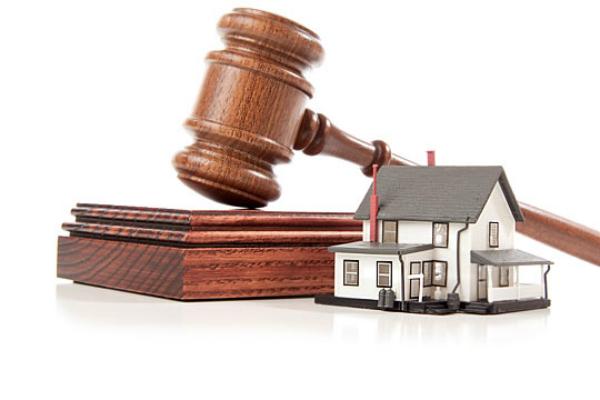 property law  black money