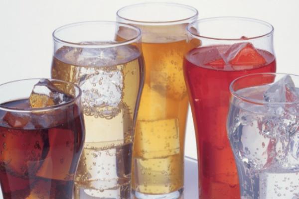 cold drink world health organization