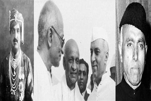 untold story of sardar bhallabh bhai patel