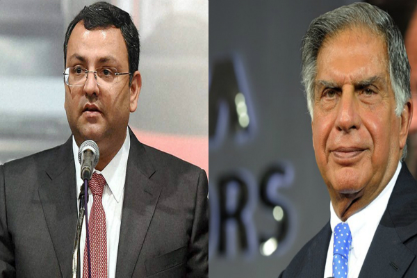 ratan tata has appointed two new directors will take up the matter until egyptian pm