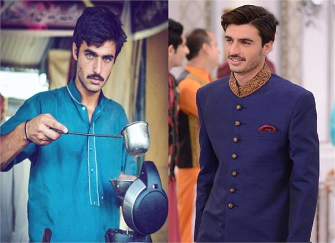 hot pakistani chaiwala who shot to fame after his photo went viral
