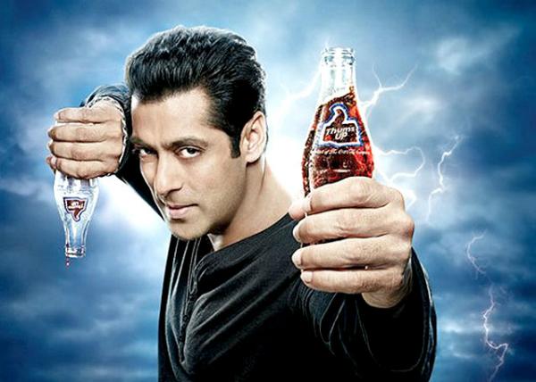 now thums up new brand ambassador is ranbir singh