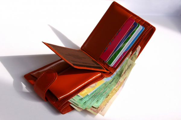dhanteras money