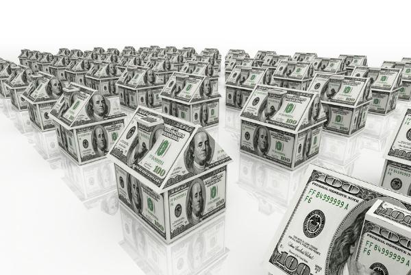 houses dollar