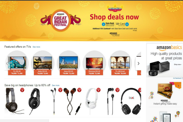big diwali sales start getting up to 70 discount