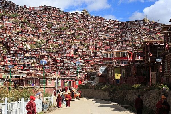 tibet world s best regions in environment