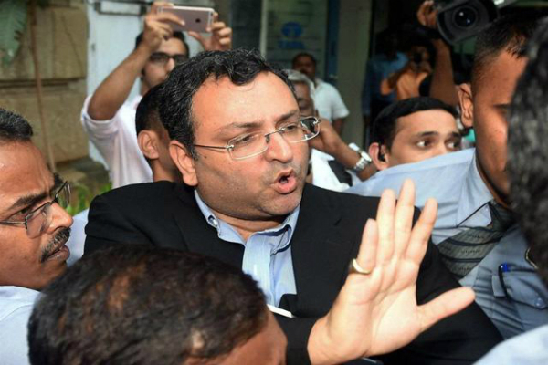 mistry launched the arrow of allegations on tata  says nano should be shut