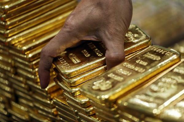 gold stock market