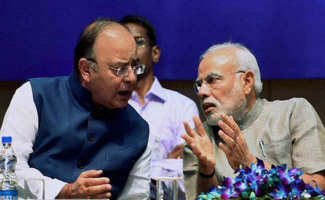 modi government budget is expected to introduce on february 1