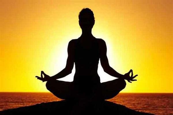 swami ram pyara ji maharaj yoga