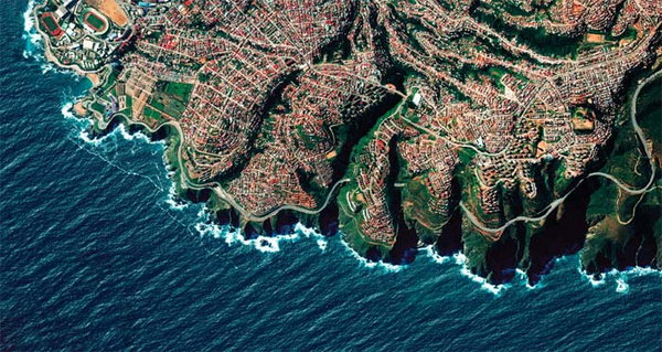 amazing pics of earth by photographer benjemin grant