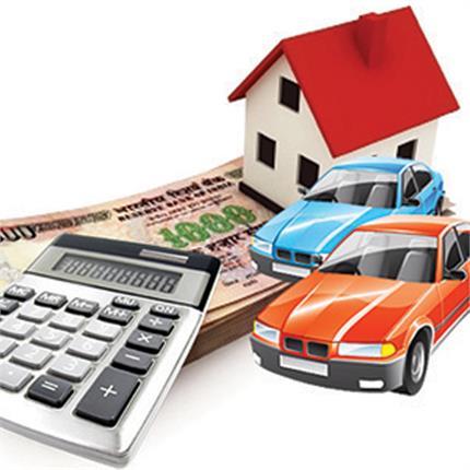 home loan axis bank