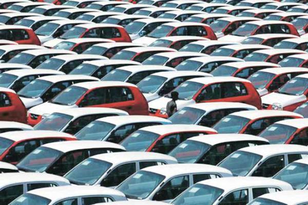 passenger vehicles suv