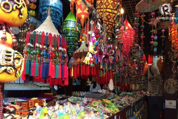 chinese goods sale to 60 per cent this diwali  says cait