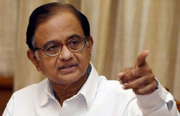 multiple rate gst will be disastrous chidambaram