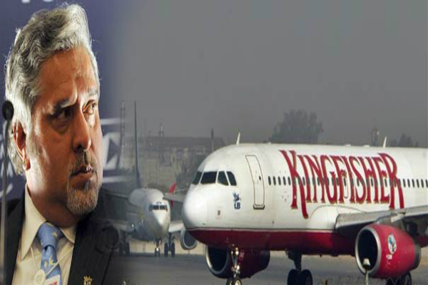 mallya  s airline auctioned next month
