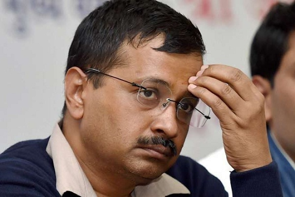 charges against delhi cm arvind kejriwal in a criminal defamation case