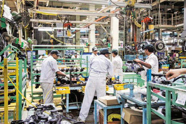 iip industrial production