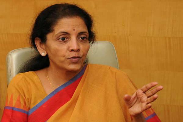 ease of doing biz nirmala says disappointed at low rank