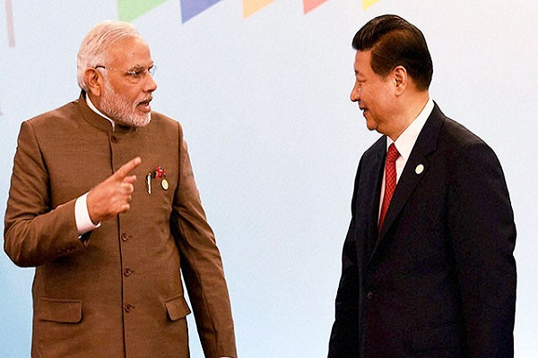 social media against china