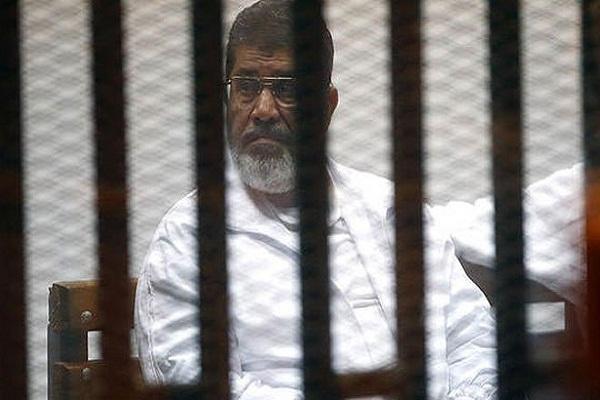 egypt ex president sentenced to 20 years