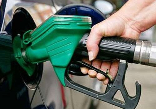 diesel and petrol is expensive again