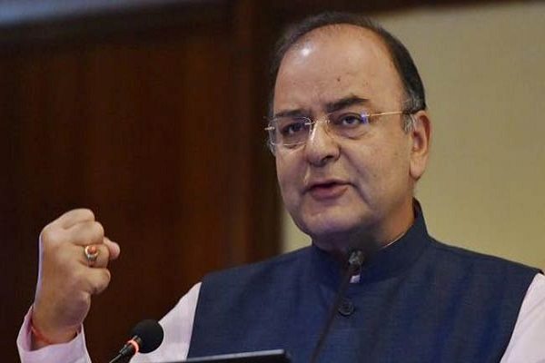 banks will be given to the management of the public sector jaitley