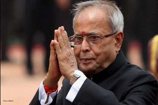 pranab mukherjees three day official visit to nepal will
