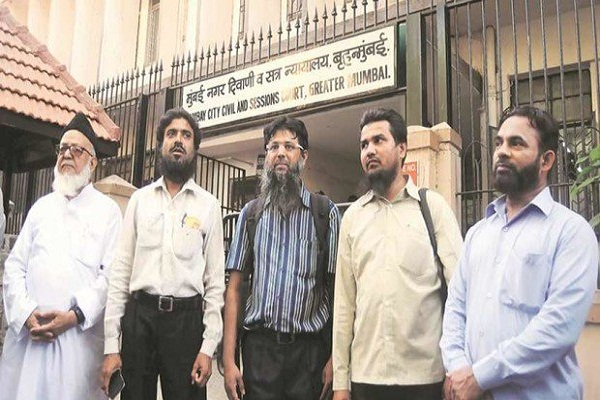 the people notice in the malegaon blast case acquitted