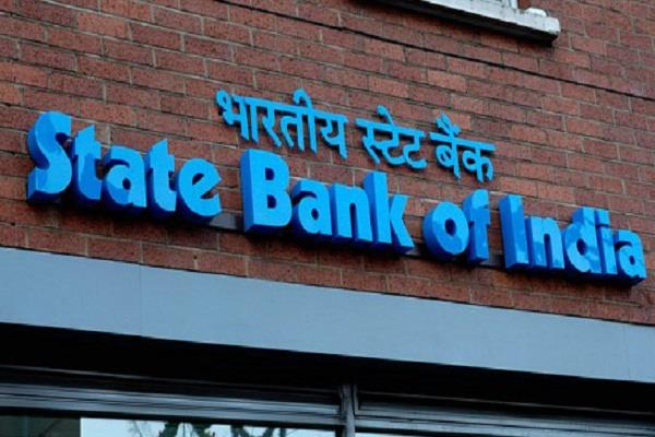 sbi interest rate on deposits was 1 9 percent greater reduction